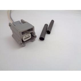 Conector Plug Chicote Sensor Rotação Renault Duster Scenic