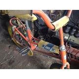 Bicicleta Antigua Para Niñ@s Bimex
