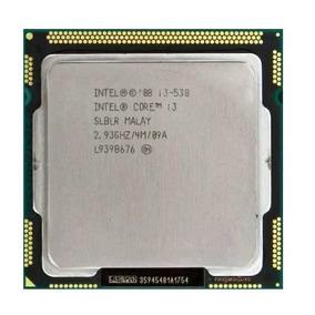 Processador Core I3 - 530 2.93ghz/4m/09a Slblr - Socket 1156