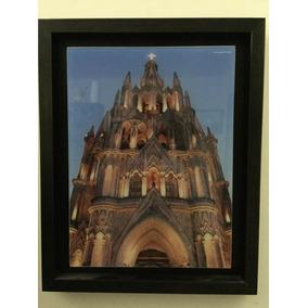 Cuadro Decorativo Con Imagen De San Miguel Allende