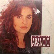 Cd Antonella Arancio Recuerdos Del Alma Promo Usado