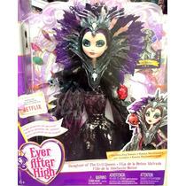 Raven Queen Hechizada Por Siempre Eah, Ever After High Nueva