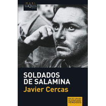 Libro: Soldados De Salamina - Javier Cercas - Pdf
