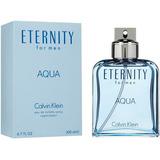 Perfume Calvin Klein Eternity Aqua Original 200 Ml Envio Hoy