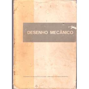 Desenho Mecânico - Senai - 1967