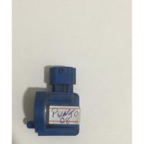 Sensor Do Airbag Do Painel Fiat Punto E Linea 608181400a