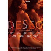 Deseo , La Pelicula En Dvd
