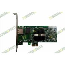 Placa De Rede Pro/1000 Pci-e X1 X4 X8 X16 Expi9400ptblk