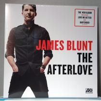 Lp James Blunt - The Afterlove - Pronta Entrega