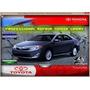 Manual De Taller Reparación Toyota Camry (xv50) 2012-2016