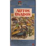 Autos Usados Vhs Used Cars Robert Zemeckis Kurt Russell 1980