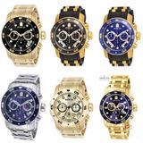 Relógio Invicta 0074 Original- Não Compre Replicas.