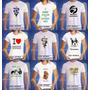 Camisa Veterinária , Baby Look , Faculdade Personalizada