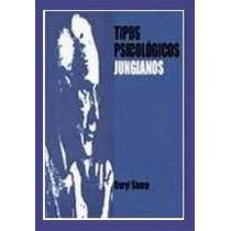 Tipos Psicologicos Junguianos-ebook-libro-digital