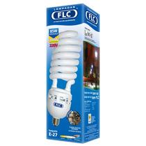 Lâmpada Eletrônica Flc Espiral 85w 220v Dl E27