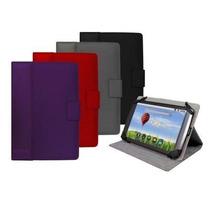 Forro Estuche Port Designs Para Ipad Tablet 9 Y 10.1