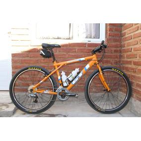 Bicicleta Gt Aggressor 100% Original Deore Lx Full