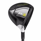 Madera Taylor Made M2 2017 - Buke Golf