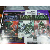 Saga Completa Fear Itself (hulk Vs Dracula)