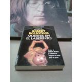 Robert Holdstock Muertes En El Laberinto Nuevo