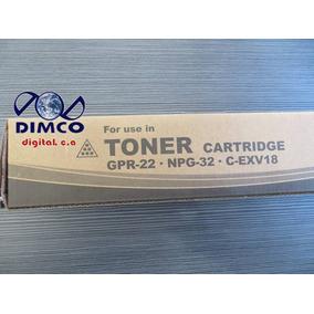Toner Canon Gpr 22 Ir-1019 Ir-1023 Ir-1025