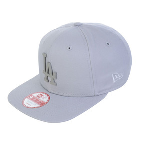 Boné Masculino New Era 950 Original Fit Snapback Rubberized