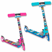 Patinete Furby 41230 Altura Regulavel Conthey - By Kids