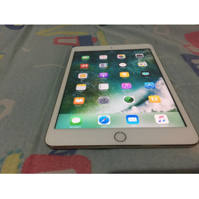 Ipad Mini 3 16gb Modelo A1599