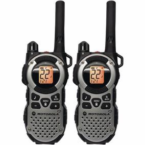 Radio Motorola Talkabout Mt-352mr - Walk Talk - Ate 56km