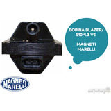 Bobina De Ignição Gm Blazer/ S10 4.3 V6 Até 1998 - 10489421
