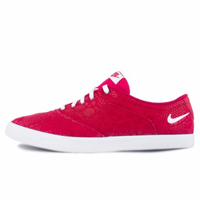 Tenis Nike Mini Sneaker Lace Canvas 47-010