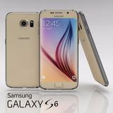 Samsung Galaxy S6 Gold 32gb, 3gb Ram, Fallo En Pantalla