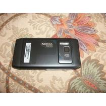 Pedido Nokia N8-12mpx-16gb Negro-wifi-gps Made Finlandia