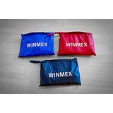 Impermeable Motociclista 2pzs Winmex Doble Capa Reflejante