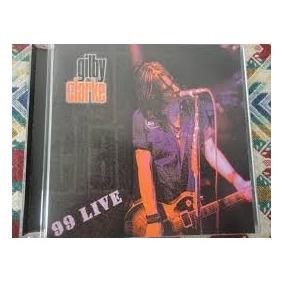 Cd Gilby Clarke -(guitar Do Guns) 99 Live,lacrado