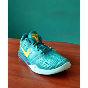 Zapato Nike Kobe Bryant 100% Original