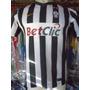 Camiseta Fútbol Juventus Italia Nike 2010 2011 Del Piero #10