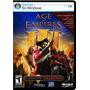 Age Of Empires 3 Dublado Em Portugues + 2 Expanções Pc-dvd