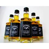 Rótulo Personalizado P/ Jack Daniels Lembrancinha Casamento