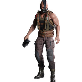 Hot Toys Bane Batman Tom Hardy The Dark Knight Rises 1/6
