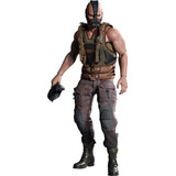 Hot Toys Bane Batman Tom Hardy The Dark Knight Rises 1/6