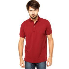 Camisa Polo Tommy Hilfiger Importada Dos Eua( Orlando)
