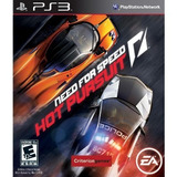 Need For Speed Hot Pursuit Ps3 Digital