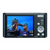 Cámara Sony De 20.1mp Con Zoom Óptico De 8x Dsc-w830 Hd