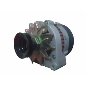 Alternador Pointer 1.8 1.8i 2.0 2.0 Mi Motor Ap 90 Amp A010