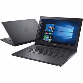 Notebook Dell Intel Core I3 4gb 1tb I14 3442-d10 14