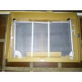 Condensador De Daewoo Matiz Qq 2000-2004