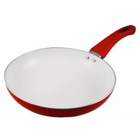 Sarten Ceramica 24cm No Se Pega La Comida Antiadherente