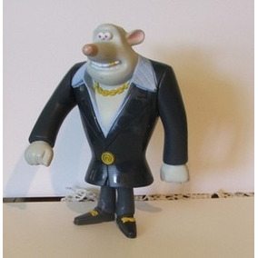 Sgg Disney Fig Rata Albina Loqueelaguasellevo Mcdonald Maa