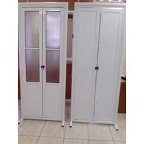 Porta Camarão 2,10 X 0,70 Lambril Branca Vidros
